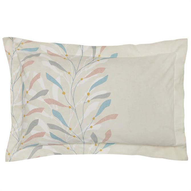 Sanderson Home Sea Kelp Oxford Pillowcase
