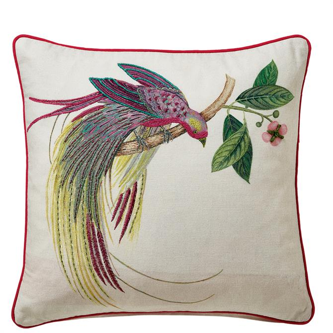 Sanderson Tulipomania Cushion