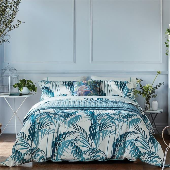 Sanderson Palm House Duvet Cover