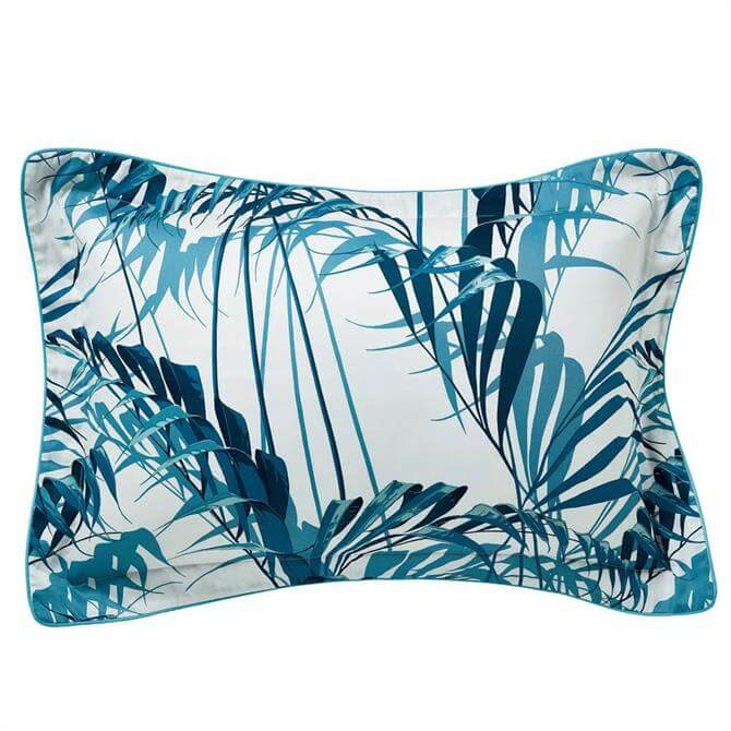 Sanderson Palm House Oxford Pillowcase