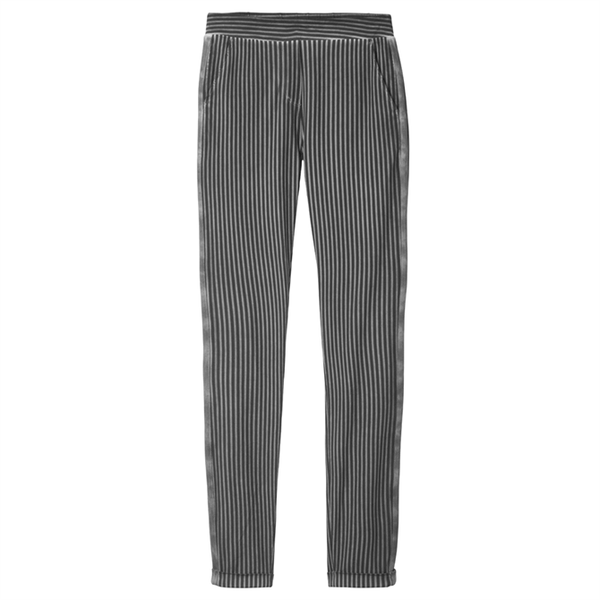 Sandwich Bonn Striped Trousers