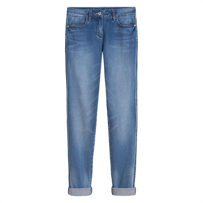 Sandwich Slim Fit Denim Jeans