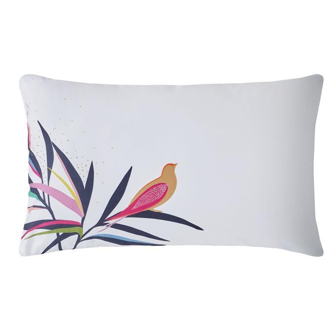 Sara Miller Bamboo Pair of Standard Pillowcases
