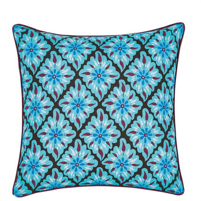 V & A Twilight Garden Cushion