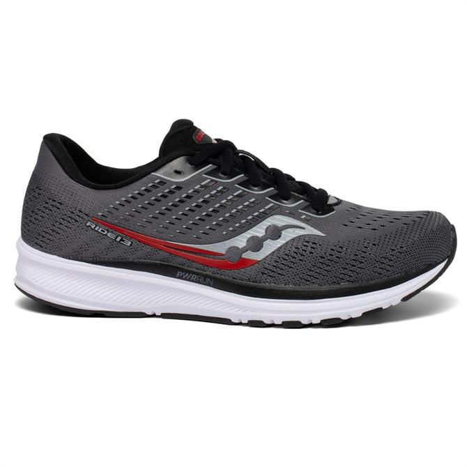Saucony Ride 13 Mens Running Shoes