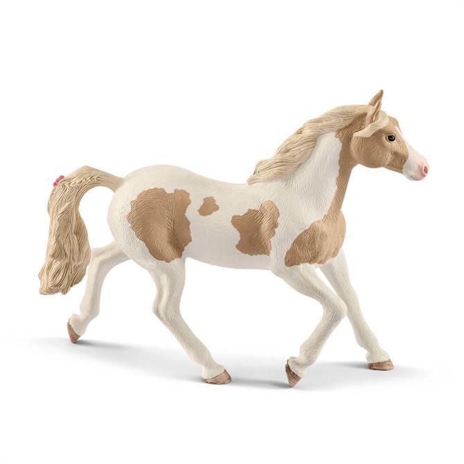 Schleich Paint Horse Mare 13884