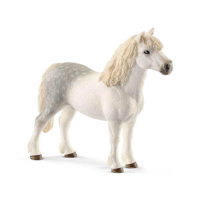 Schleich Welsh Pony Stallion 13871
