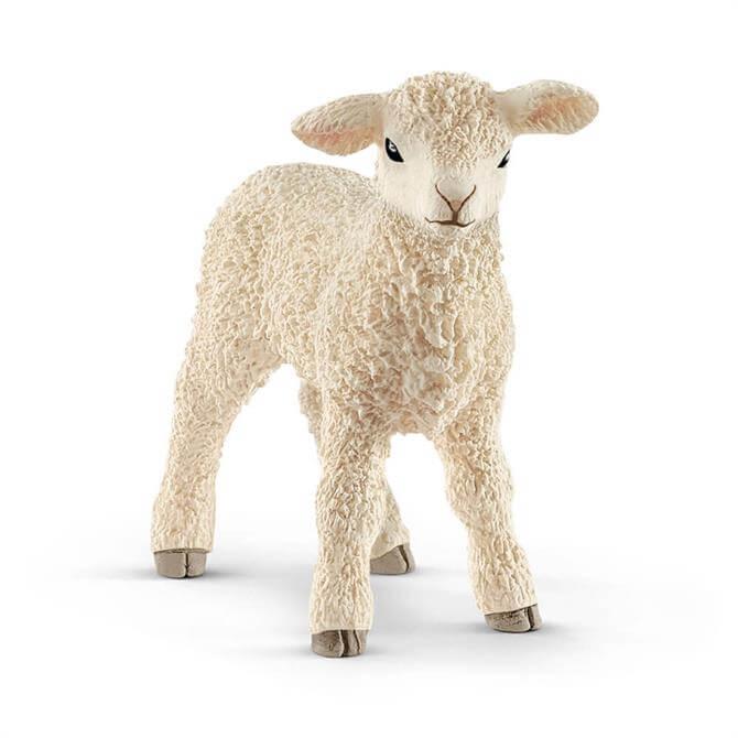 Schleich Farm World Lamb 13883