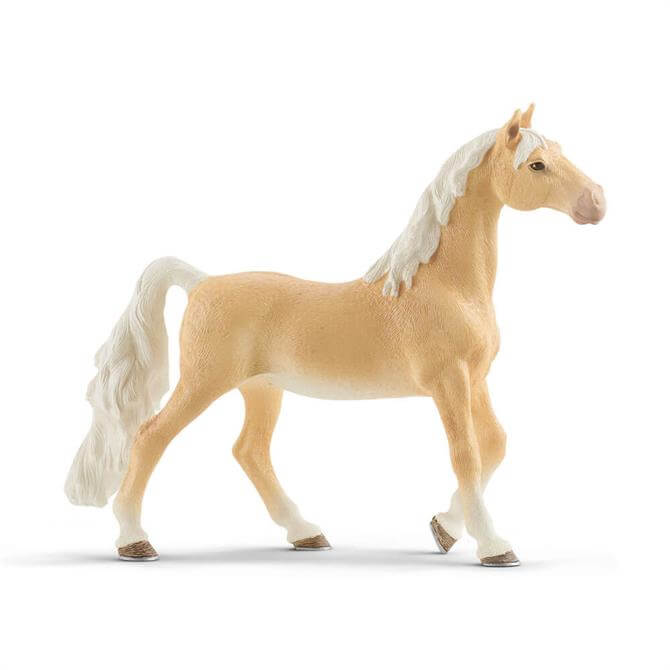 Schleich Amercian Saddlebred Mare 13912