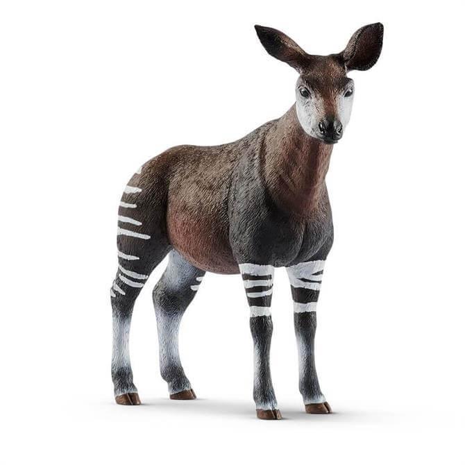 Schleich Wild Life Okapi 14830