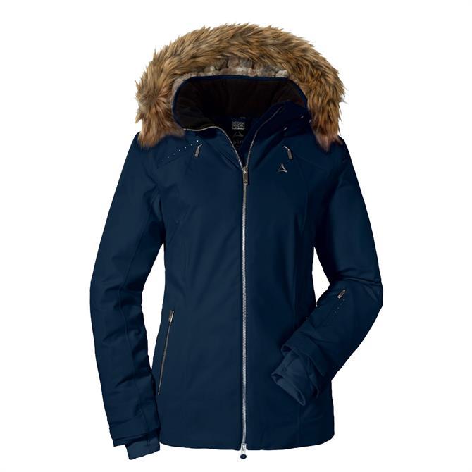 Schöffel Women's Keystone 3 Ski Jacket