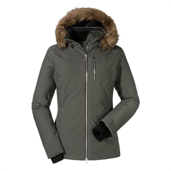 Schöffel Women's Planica Ski Jacket