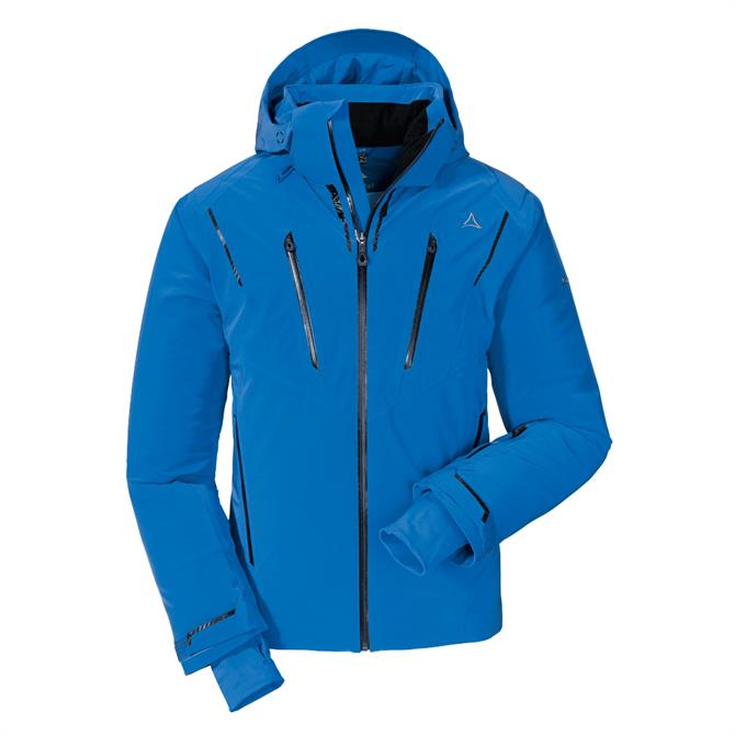 Schöffel Men's Solden 3 Ski Jacket