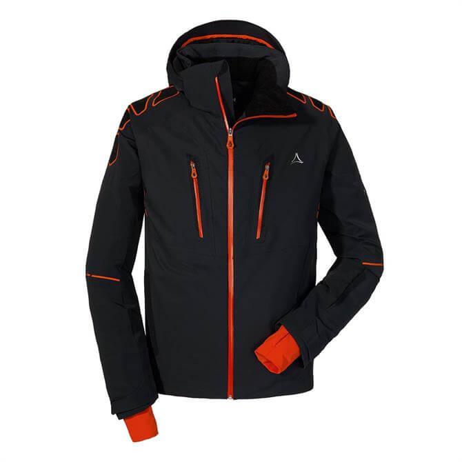 Schöffel Men's Zurs 3 Ski Jacket