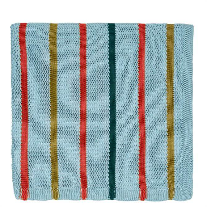 Scion Lintu Marina Knitted Throw