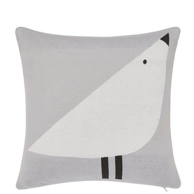 Scion Nuevo Grey Cushion