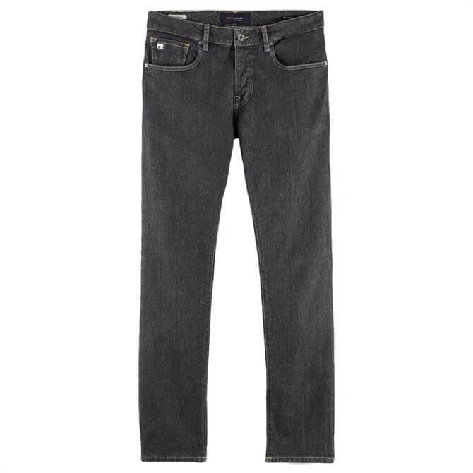 Scotch & Soda Ralston Organic Cotton Jeans