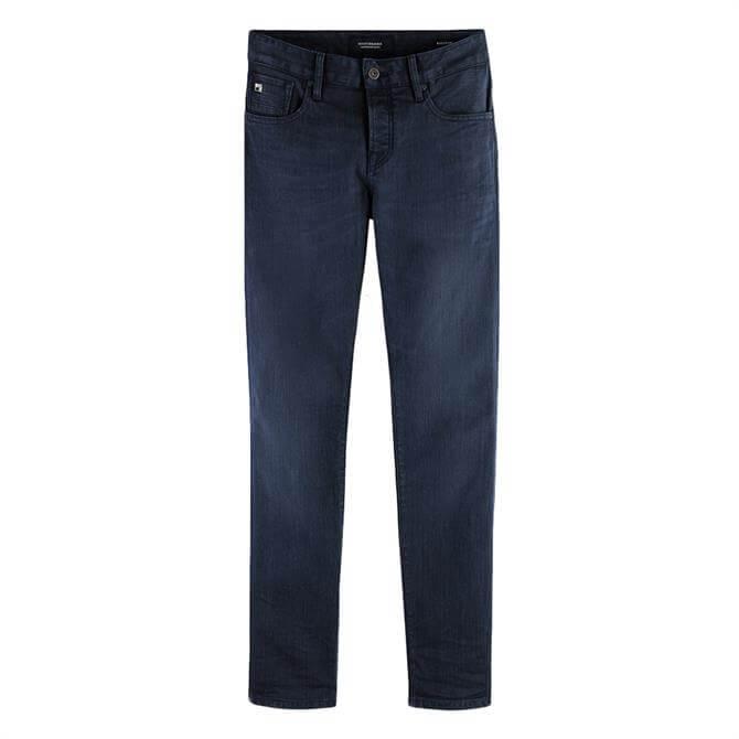 Scotch & Soda Ralston Casinero Regular Slim Fit Jeans