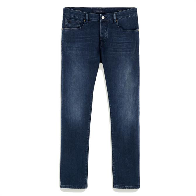 Scotch & Soda Ralston Mid-Rise Jeans