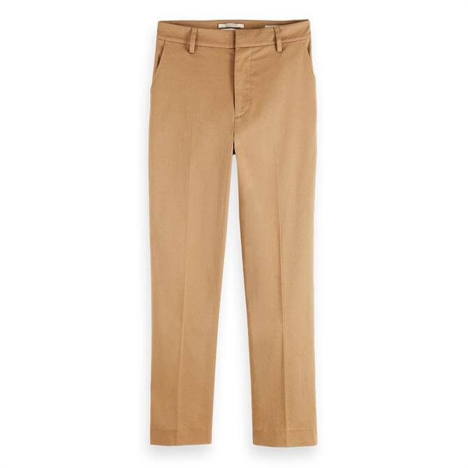 Scotch & Soda Abott Organic Cotton Chinos