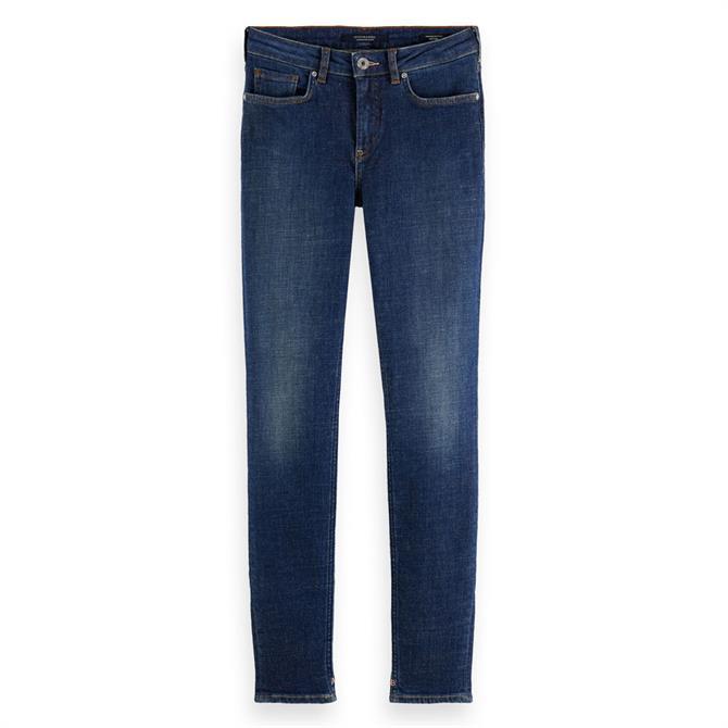 Scotch & Soda La Bohemienne Skinny Jeans