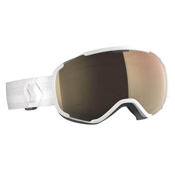 Scott Goggle Faze 2 LS Ski Goggles