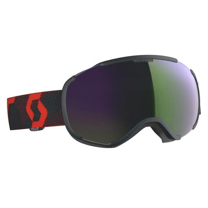 Scott Faze 2 Ski Goggles