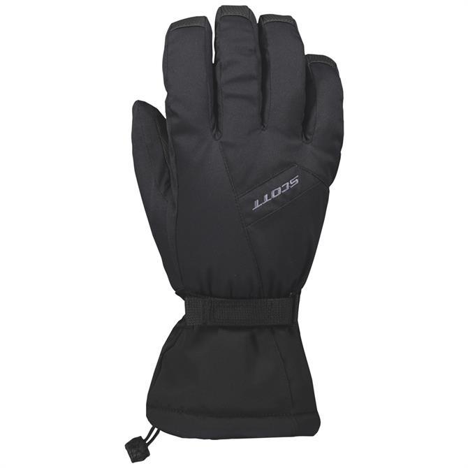 Scott Ultimate Warm Gloves - Black
