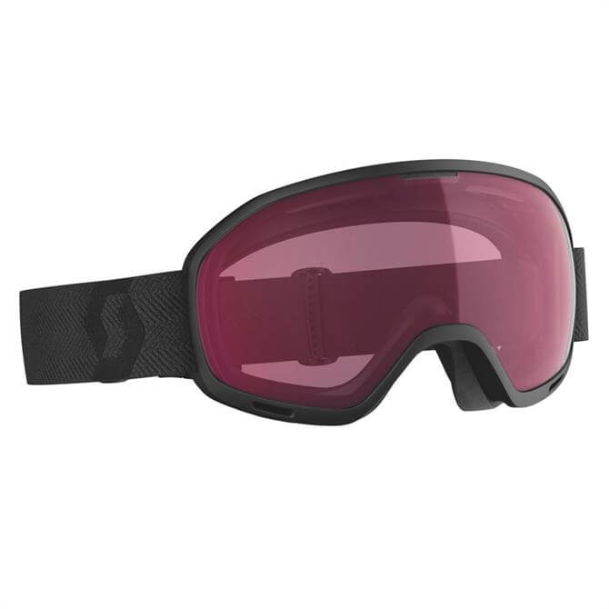 Scott Unlimited 2 OTG Ski Goggles