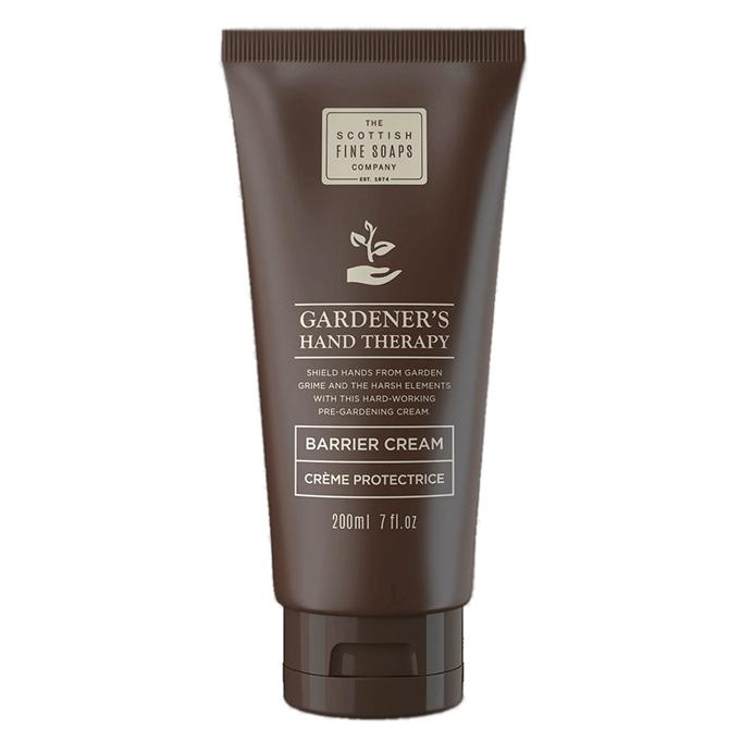 The Scottish Fine Soap Co. Gardeners Therapy Barrier Cream 200ml
