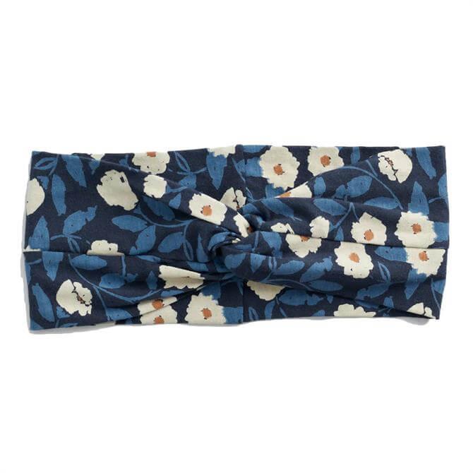 Seasalt Flower Harvest Headband
