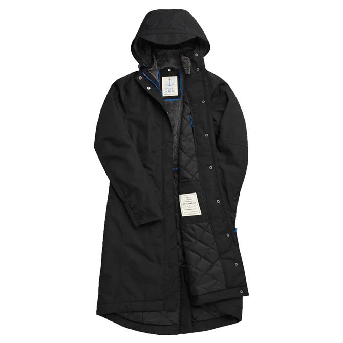 Seasalt Janelle Waterproof Coat