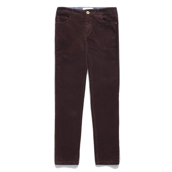 Seasalt Lamledra Slim Fit Cord Trousers