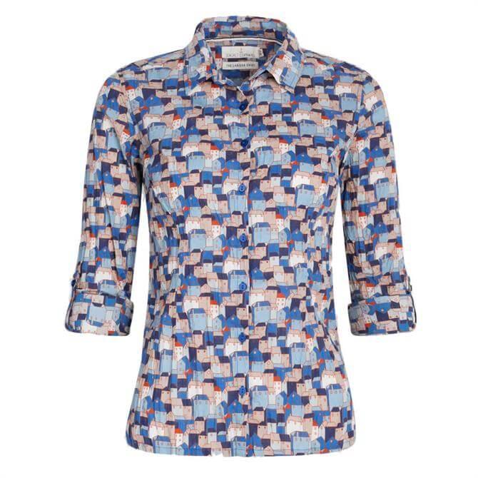 Seasalt Larissa Cotton Shirt AW20