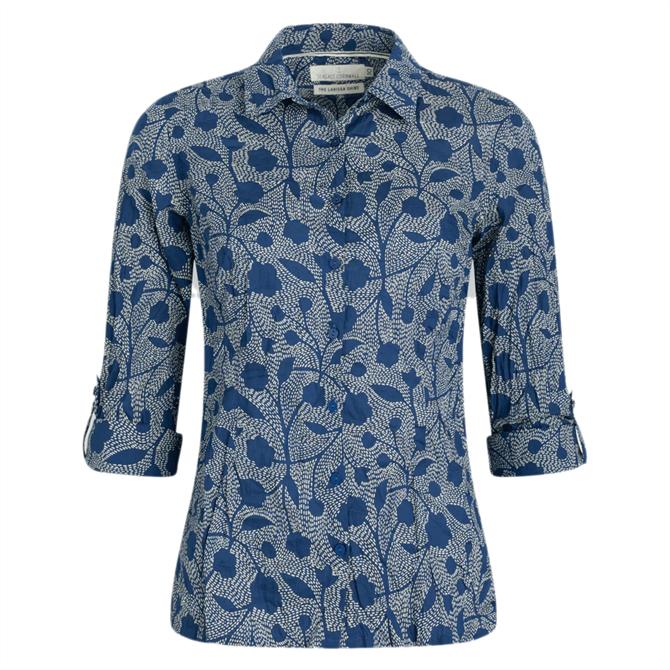Seasalt Larissa Patterned Shirt