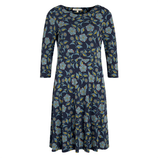 Seasalt Longor Patterned Dress
