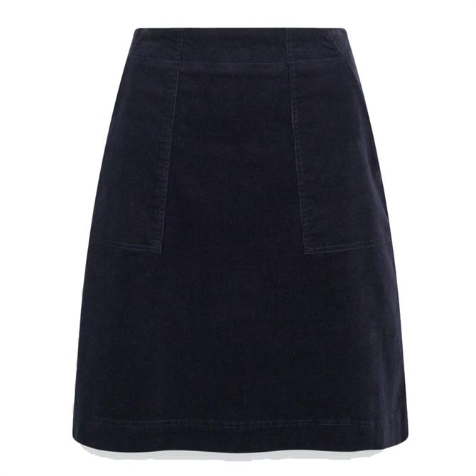 Seasalt May's Rock Cord Skirt