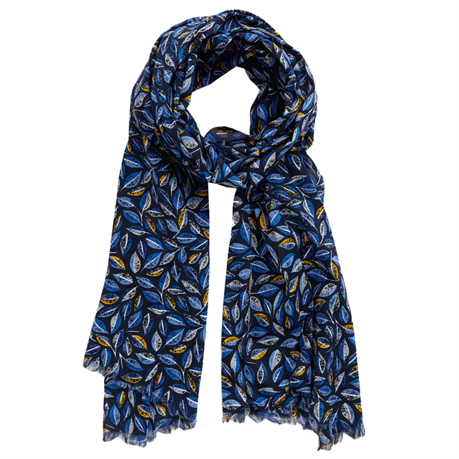 Seasalt New Everyday Patterned Scarf