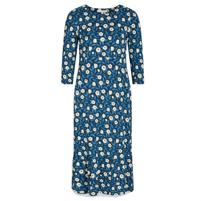 Seasalt Ocean Sky Midi Dress