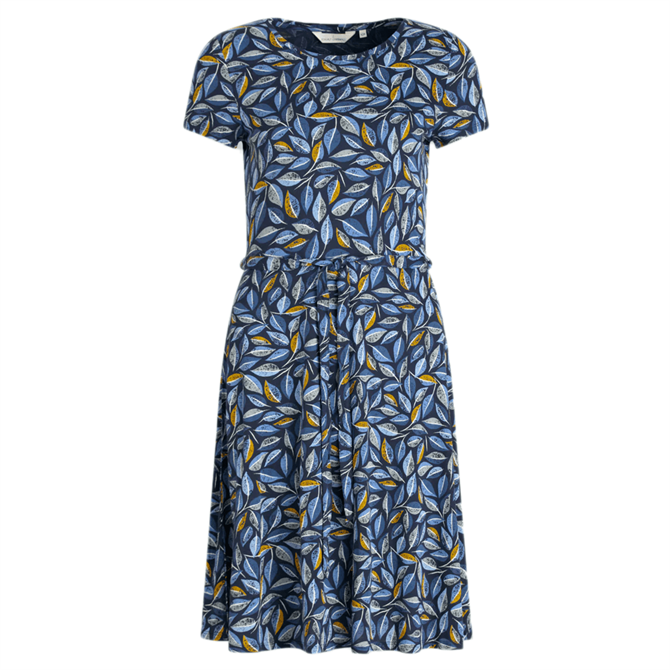 Seasalt Overprinting Dress
