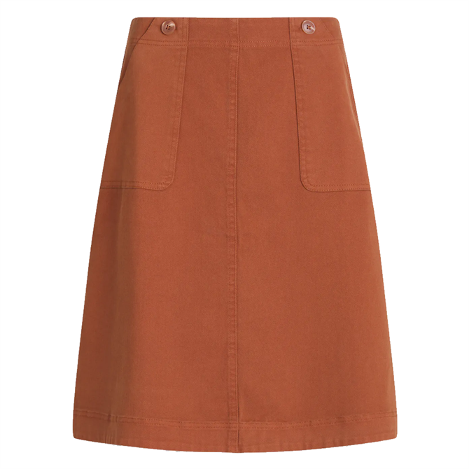 Seasalt Porthledden Cove Skirt