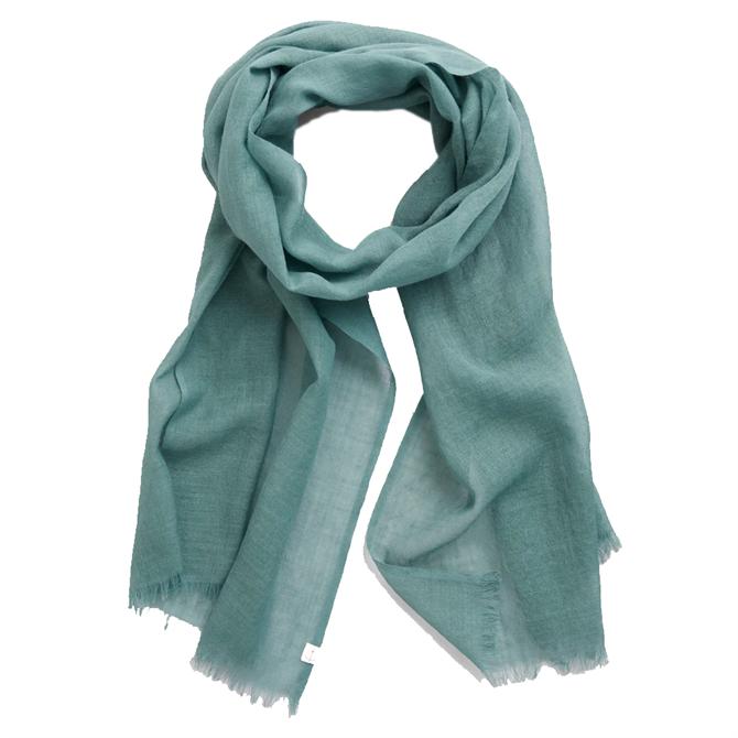 Seasalt Pretty Useful Wool & Silk Blend Scarf