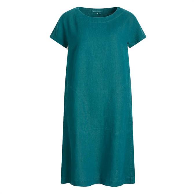 Seasalt Primary Linen Dress
