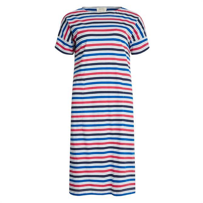 Seasalt Sailor Striped Dress