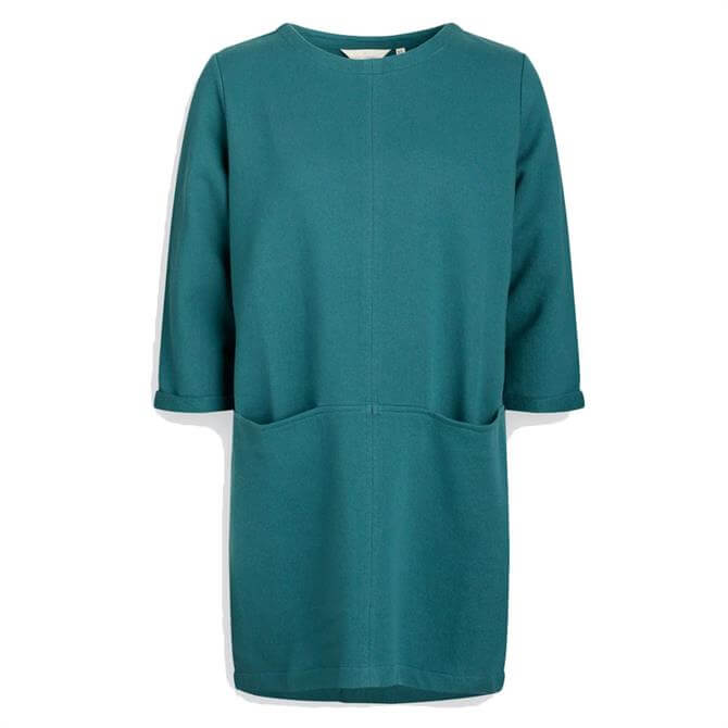 Seasalt Salt Cove Cotton Jersey Tunic