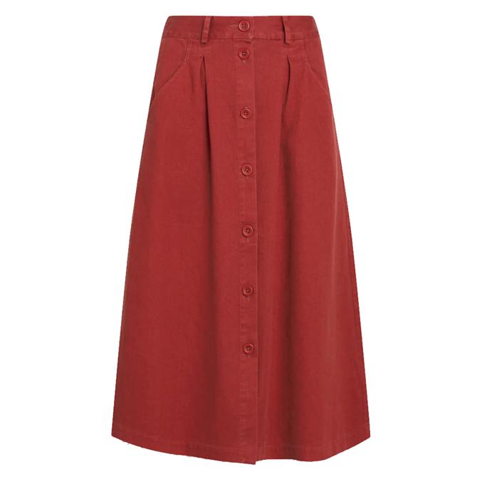 Seasalt Screen Test Skirt