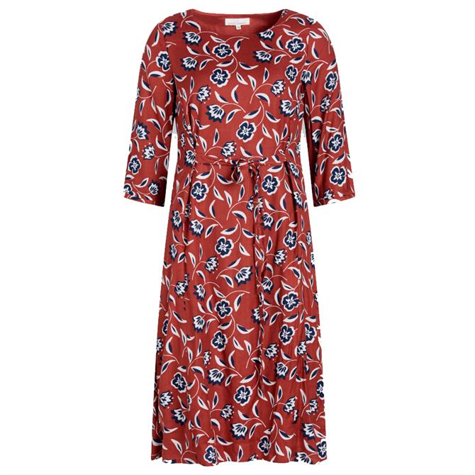 Seasalt Wild Garden Dress