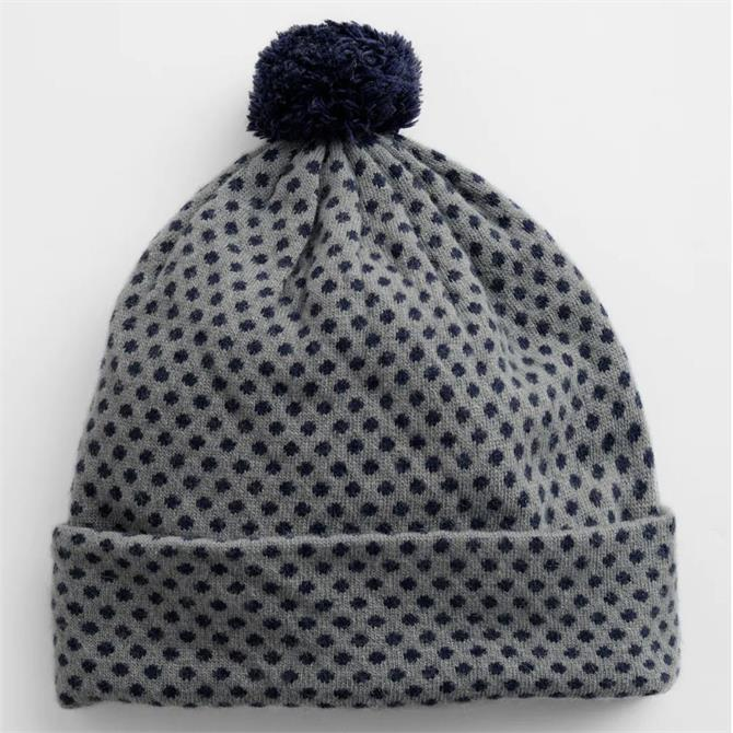Seasalt Nifty Hat-to-Snood Knit