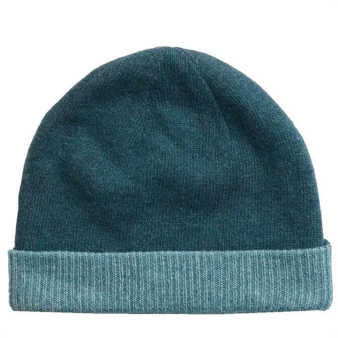 Seasalt Reversible Merino Blend Hat