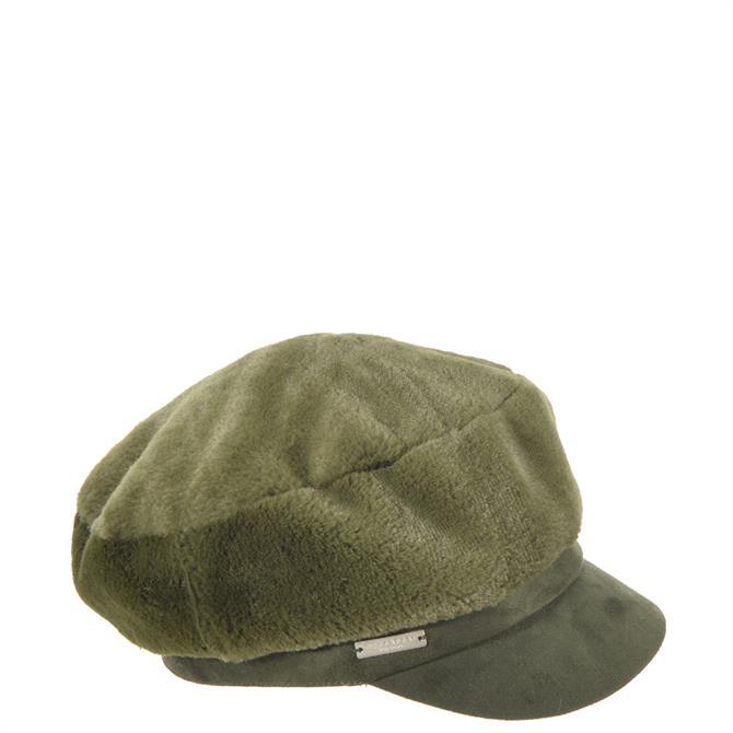 Seeberger Fake Fur Cap